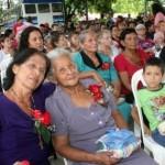 30 de mayo se celebra el día de la madre en Nicaragua