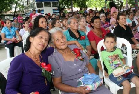 nicaragua 30 de mayo