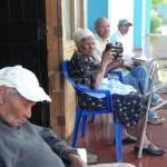 Ultimo domingo de agosto se celebra el día del abuelo en Honduras