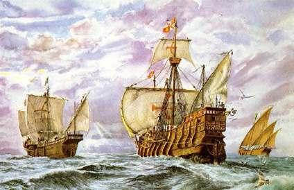 2 de oct de1493 colon arriba a la isla de puerto rico