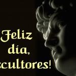 17 de Noviembre: Día Nacional del Escultor y las Artes Plásticas