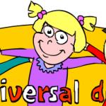 El 20 de noviembre se celebra el Día Universal del Niño