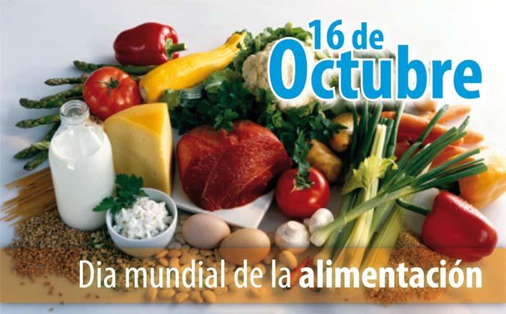 16 de octubre dia de: