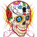 1º de noviembre: Día de Todos los Santos – Calaveras Mexicanas