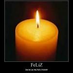 Feliz Día de las velitas el 7 de diciembre: Descargar imágenes