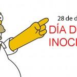 28 de diciembre: Día de los Inocentes
