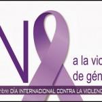 25 de noviembre: Día Internacional de la Eliminación de la Violencia contra la Mujer
