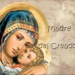 1º de Enero: Día de la Santa Maria, Madre de Dios