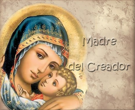 Madre del Creador
