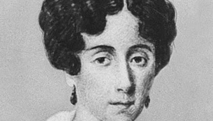 Mariquita Sánchez de Thompson
