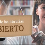 28 de noviembre: Día de las librerias