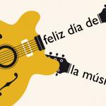 22 de noviembre: Día de la Musica