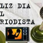 4 de Enero: Día del Periodista