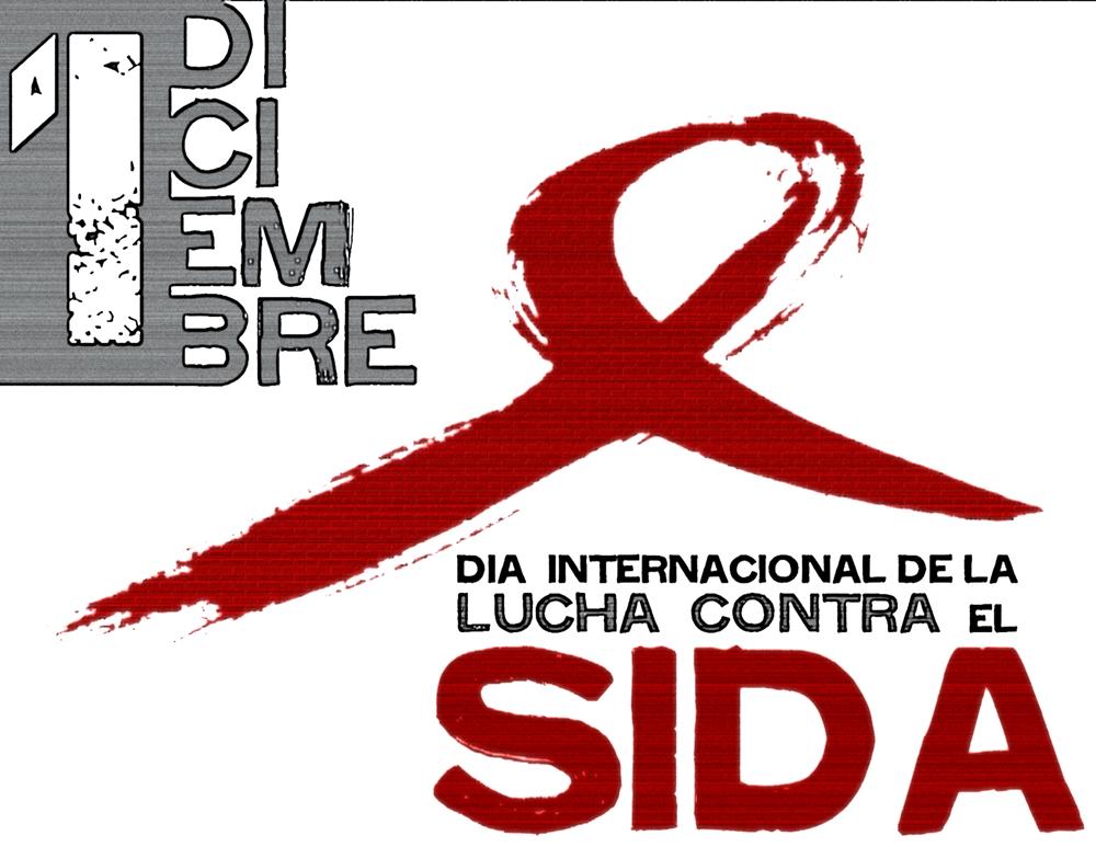 lazo rojo 1ºdia-internacional-lucha-sida