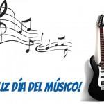 Descargar imágenes para el 22 de noviembre Día Internacional del Músico