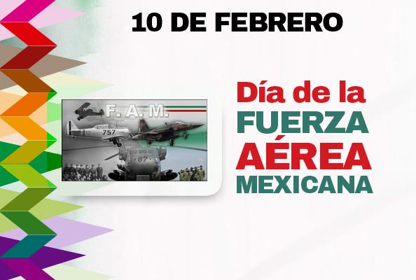 Resultado de imagen para dia de la fuerza aerea mexicana