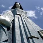24 de enero: Día de Nuestra Señora de la Paz