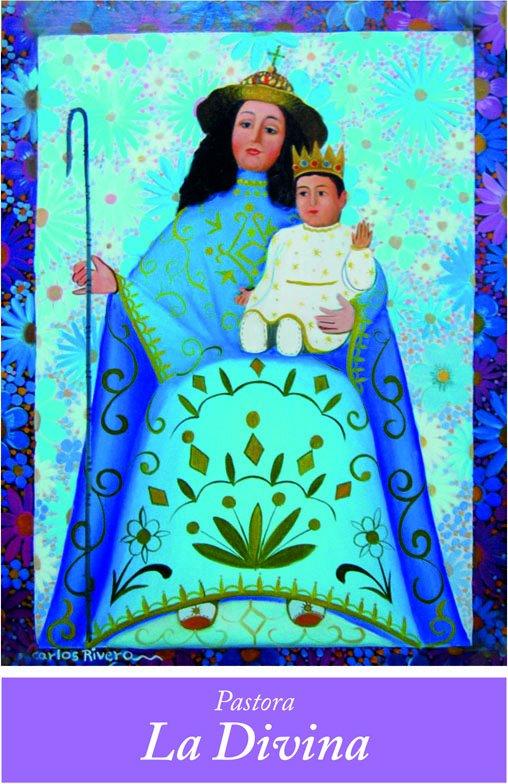 de la Divina Pastora de Barquisimeto es el 15 de enero. Esta virgen
