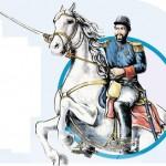 1° de Marzo: Día de los Héroes