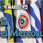 26 de marzo: Día del Mercosur