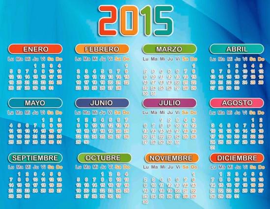 CALENDARIO-2015-COLORES-AZUL-PSDs-550x425