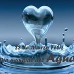 El 22 de marzo: Día Mundial del Agua