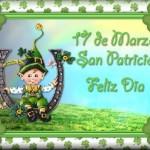 17 de marzo: Día de San Patricio