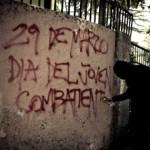 29 de marzo: Día del Joven Combatiente