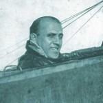 1° de marzo: Fallecimiento de Jorge Newbery