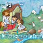 El 14 de marzo: Día de las Escuelas de Frontera