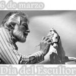El 6 de marzo se celebra el Día internacional del Escultor