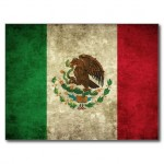 Cuántos años cumple la bandera mexicana este 2015