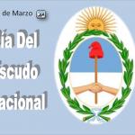 12 de marzo: Día del Escudo Nacional