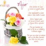 8 de marzo: Poemas para el Día de la Mujer