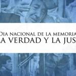 El 24 de marzo: Día Nacional de la Memoria por la Verdad y la Justicia