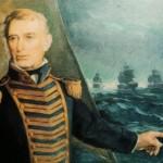 3 de marzo: Fallecimiento del Almirante Guillermo Brown
