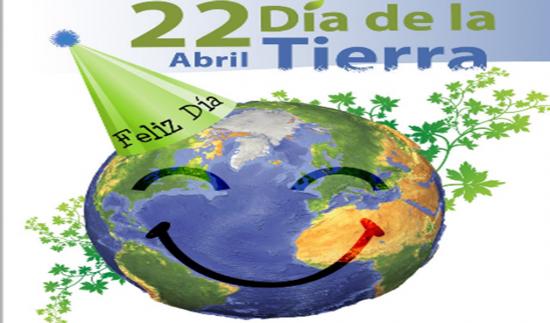 El Día Mundial de la Tierra se celebra en todo el mundo el 22 de