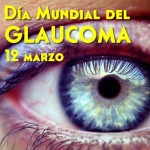 Día Mundial del Glaucoma: 12 de marzo- Imágenes para compartir