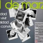 21 de marzo: Día Internacional para la eliminación de la discriminación racial y la xenofobia