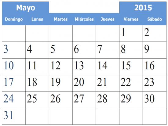 Calendario Lunar 2015 Uruguay Imagui
