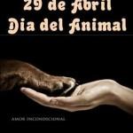 Día del Animal en Argentina: 29 de abril