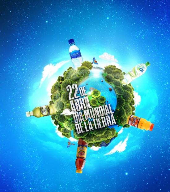 Imagenes Como Cuidar La Tierra | Efemérides en imágenes