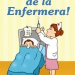 imagénes del Día de la Enfermera
