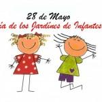 Día de los Jardines de Infantes y  Día de la Maestra Jardinera