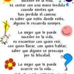 Día del Amigo en Argentina: Imágenes con frases 2015