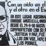 4 de agosto: Día de la conmemoración de la obra realizada por Monseñor E. Angelelli