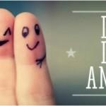 El 20 de julio se celebra el Día del Amigo