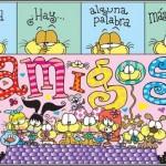 El Día del Amigo se celebra el 20 de julio