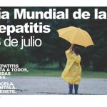 El 28 de julio se celebra el Día Mundial de lucha contra la Hepatitis