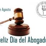 29 de agosto se celebra en Argentina el Día del Abogado
